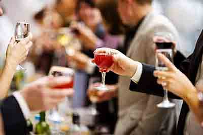Moderate drinking  ups risk of cancer