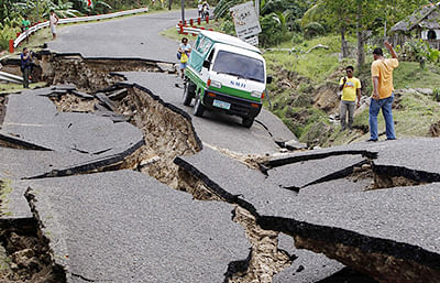 Mechanism behind 'strange' earthquakes discovered