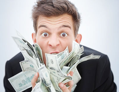 Five mistakes wealthy people rarely make