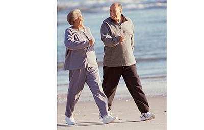 20 minute walk may cut heart failure risk: study