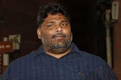 Nothing wrong in burning flags, sloganeering in J-K: Pappu Yadav