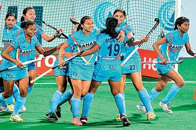 Focus on penalty corner conversion in Indian women's hockey camp
