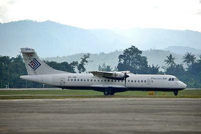 Afghanistan's passenger plane crashes in Taliban-held eastern area