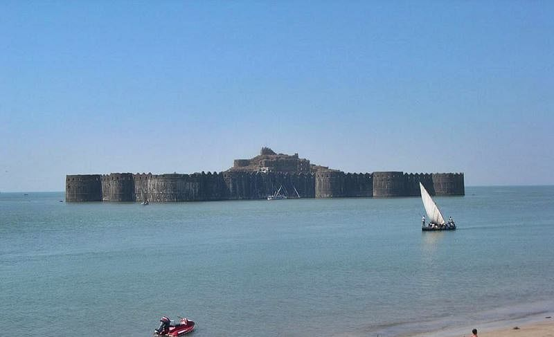 Jal Durg Fort<br />Picture credits: defence.pk