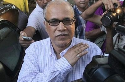 Ex-Goa CM Kamat gets interim anticipatory bail in mining case