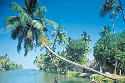 Kerala : Spellbound by this natural beauty