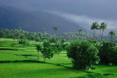 Head down south for the best monsoon getaways