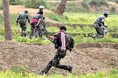 Naxals kill sarpanch, his deputy for being police informers