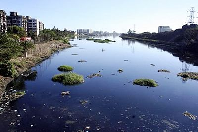 MPCB reveals water bodies in Mumbai highly polluted