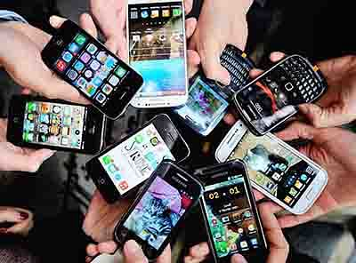 Export of mobile phone rises over 8-fold to Rs 11,200 cr in 2018-19