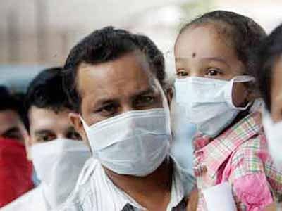 Indore: One more succumbs to swine flu, toll 7
