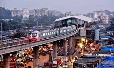 Big blow for MVA govt: Bombay HC stays Kanjurmarg land allotment for Metro carshed