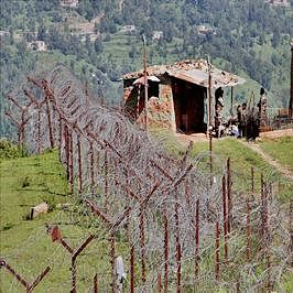 Pakistan journalists to march on LoC today