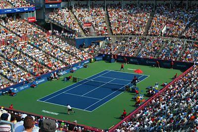 Djokovic, Murray, Nadal in Canadian Open quarters