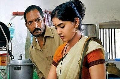 Baba Amte film turning point of my career: Sonali Kulkarni