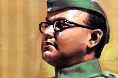 Netaji's grand nephew set to join BJP