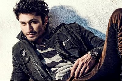 Not scared of being stereotyped as action hero: Vidyut Jamwal