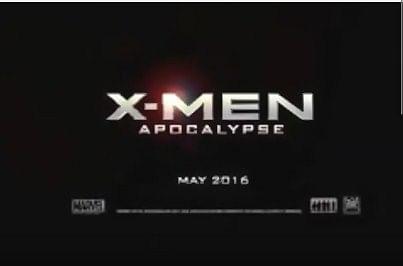 X-Men: Apocalypse – 2016 – Leaked Trailer