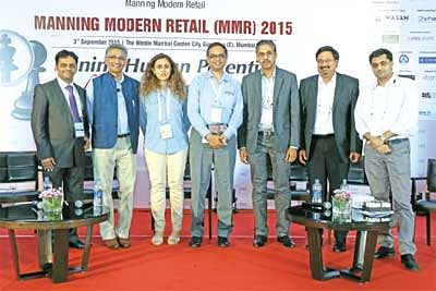 Manning Modern Retail: Addressing the challenges of HR in the new retail paradigm