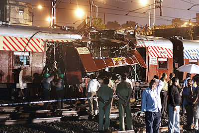 2006 Mumbai serial train blast convict dies of COVID-19 in Nagpur hospital