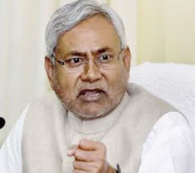 BJP to use think tank  survey to target Nitish