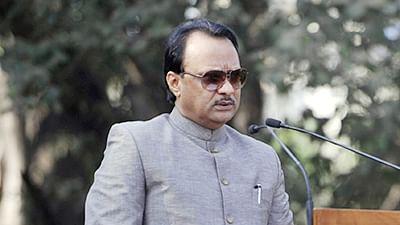 Ajit Pawar elected Maha NCP legislature party leader