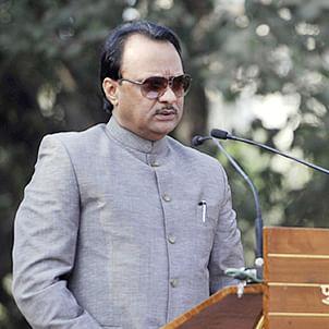 Maharashtra co-op bank scam: FIR filed against Ajit Pawar, others