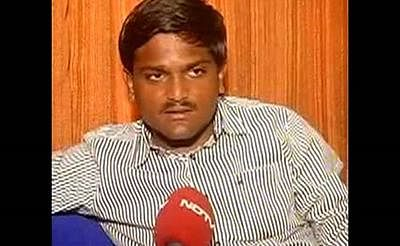 Hardik patel set to organise 'reverse' Dandi march