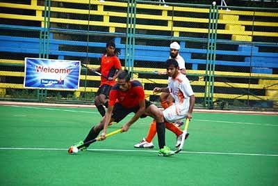 Air India land into Super League final