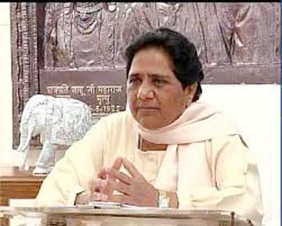 NRHM scam: CBI to  question Mayawati