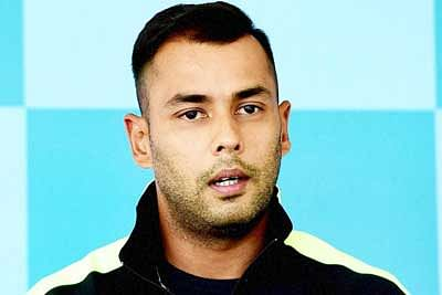 One gets better with more opportunities, says Binny