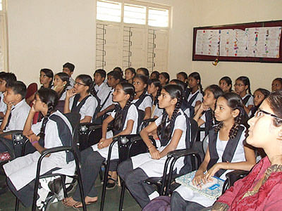 Soon, sex education to be part of Class 9 curriculum at civic schools