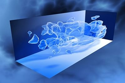 New way proposed to help map 3D cosmos