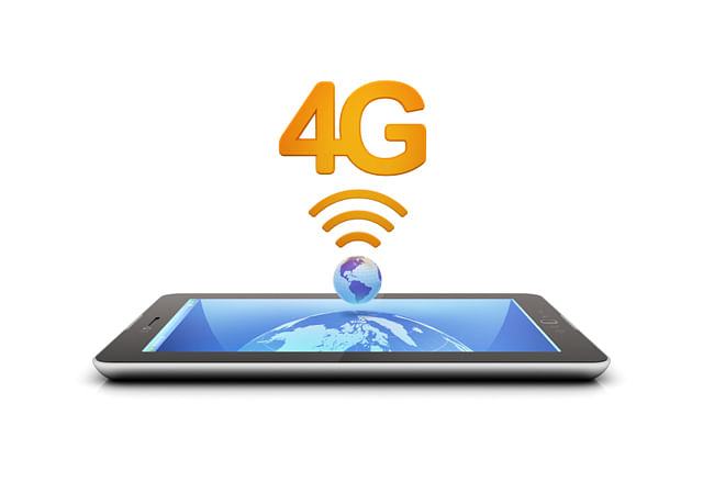 4G telecom service to rake over Rs 79K cr in 4 years
