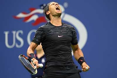 More misery for Nadal