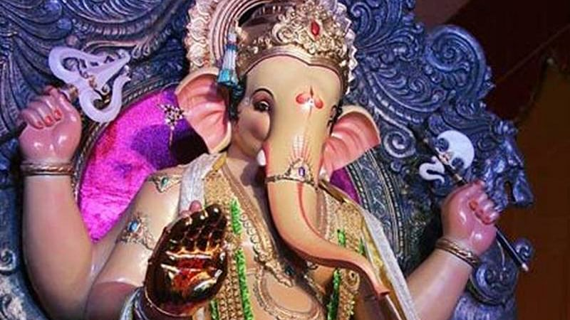 Pains of Pandemic: As cancellations rise, Ganesh idol makers stare at huge losses