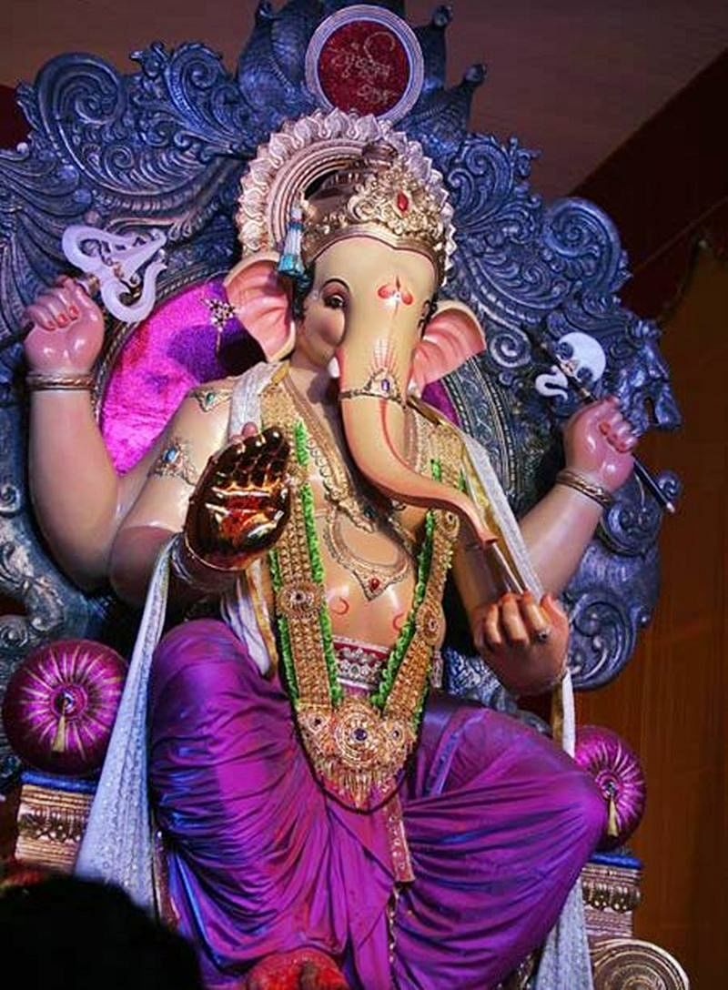Twitter to celebrate Ganesh festival with special emoji