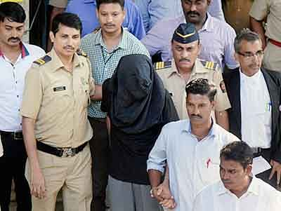 Mumbai: Sanjeev Khanna, accused in Sheena Bora murder case