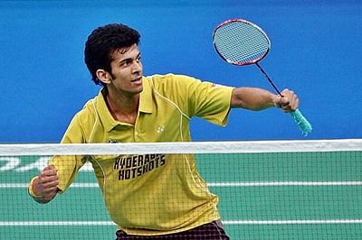 BAI mulling to recommend Ajay Jayaram for TOP scheme
