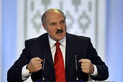 Belarus hopes to expand trade with India