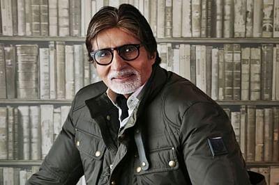 Amitabh Bachchan to debut as tiger ambassador today