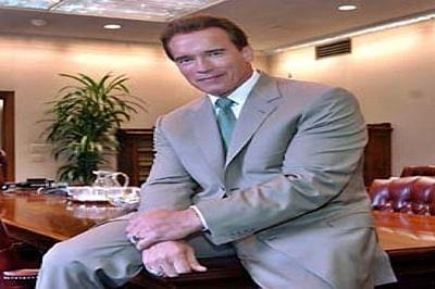 Arnold Schwarzenegger to host 'Celebrity Apprentice'
