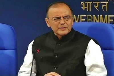 Jaitley calls for reforms in  World Bank at global meet