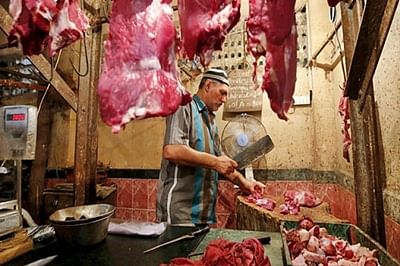 BMC revokes its meat-ban resolutions