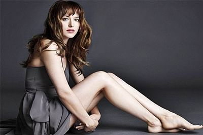 Excited to work with James Foley on '50 Shades': Dakota Johnson