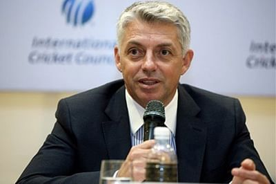 Dave Richardson says revival of Indo-Pak series will boost Test cricket
