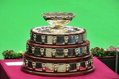 Davis Cup to use fifth-set tiebreaker in 2016