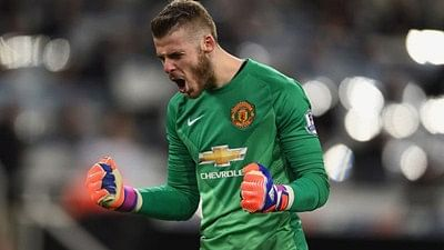 De Gea's move to Real Madrid collapses as transfer market closes