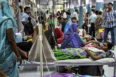 Dengue outbreak has exposed MCD's ill-preparedness: residents