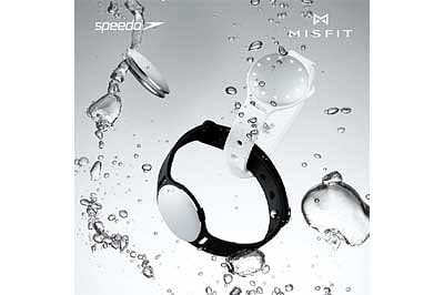 Getting Under Water With The Speedo Shine